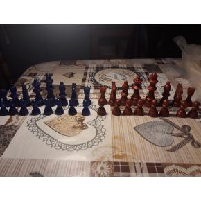 Люминесцентный пигмент Люминофор голубой Tricolor BLO-7A/5-15 микрон - изображение 3 - интернет-магазин tricolor.com.ua