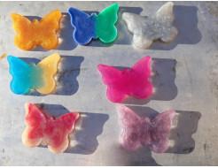 Люминесцентный пигмент Люминофор голубой Tricolor BLO-7A/5-15 микрон - изображение 8 - интернет-магазин tricolor.com.ua