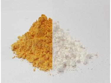 Пигмент фотохромный Tricolor оранжевый