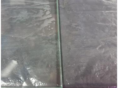 Пигмент термохромный +65 Tricolor черный