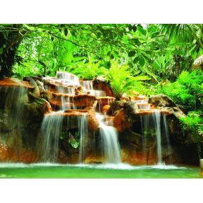Фотообои Lux Design #6 Водопад