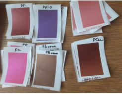 Перламутр PVIO/10-60 мк фиолетовый Tricolor - изображение 3 - интернет-магазин tricolor.com.ua
