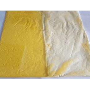 Пигмент термохромный +31 Tricolor желтый - изображение 2 - интернет-магазин tricolor.com.ua