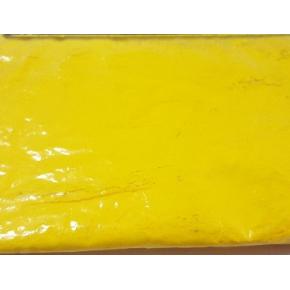 Пигмент термохромный +31 Tricolor желтый - изображение 4 - интернет-магазин tricolor.com.ua