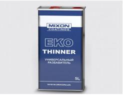 Разбавитель Mixon Eko Thinner - изображение 2 - интернет-магазин tricolor.com.ua