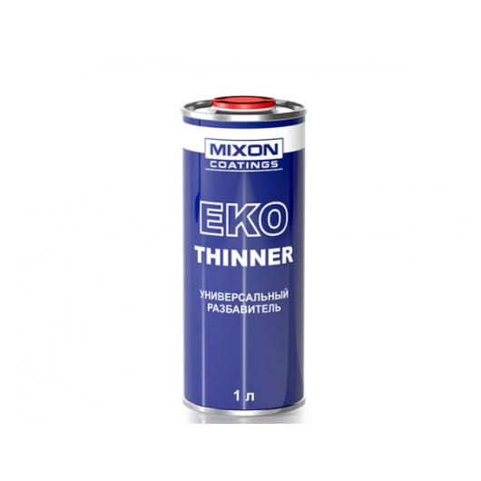 Разбавитель Mixon Eko Thinner - интернет-магазин tricolor.com.ua