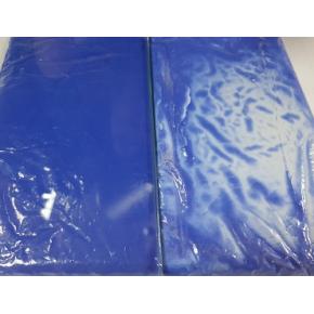 Пигмент термохромный +45 Tricolor сапфир синий - изображение 4 - интернет-магазин tricolor.com.ua