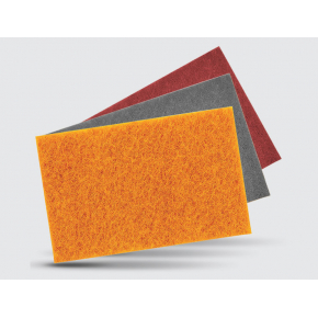 Скотч Брайт Smirdex лист 150х230 мм зерно 600