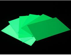 Люминесцентная самоклеющаяся пленка - изображение 2 - интернет-магазин tricolor.com.ua