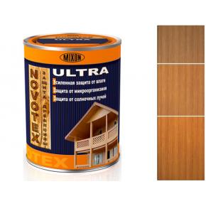 Лак-морилка для дерева Mixon Novotex Ultra Орегон - интернет-магазин tricolor.com.ua
