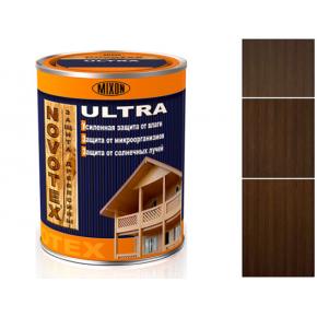 Лак-морилка для дерева Mixon Novotex Ultra Тик - интернет-магазин tricolor.com.ua