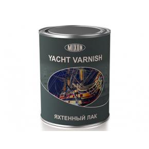 Лак яхтенный Mixon Yacht Varnish глянцевый