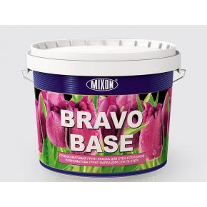 Грунт-краска Mixon Bravo Base водорастворимый
