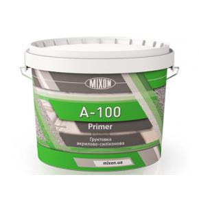 Грунт кварцевый Mixon А-100