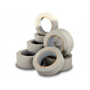 Скотч малярный Mixon Masking Tape 6143 белый 19 мм 36,5 м