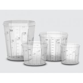 Мерный стакан Mixon Cup 0,385 л - изображение 2 - интернет-магазин tricolor.com.ua