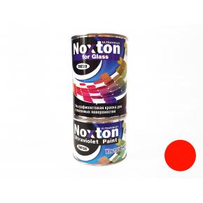 Флуоресцентная краска для стекла NoxTon for Glass оранжевая
