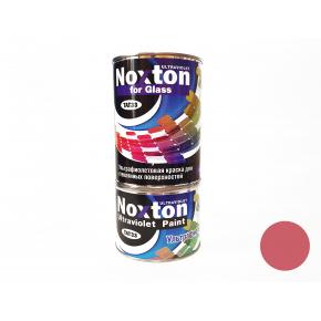 Флуоресцентная краска для стекла NoxTon for Glass светло-фиолетовая