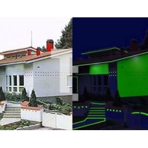 Краска люминесцентная AcmeLight Facade для фасада классик