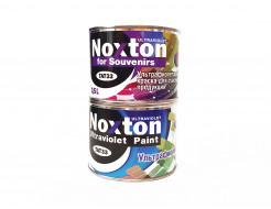 Флуоресцентная краска для сувенирной продукции NoxTon for Souvenirs белая - интернет-магазин tricolor.com.ua