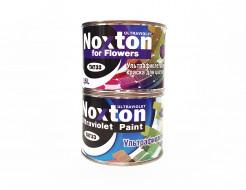 Флуоресцентная краска для цветов NoxTon for Flowers белая