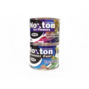 Флуоресцентная краска для цветов NoxTon for Flowers белая - интернет-магазин tricolor.com.ua