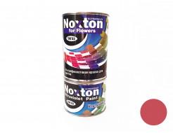 Флуоресцентная краска для цветов NoxTon for Flowers темно-розовая