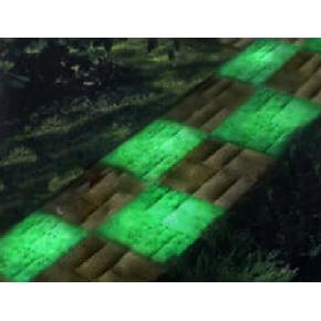 Краска люминесцентная AcmeLight Concrete для бетона зеленая - изображение 2 - интернет-магазин tricolor.com.ua