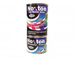 Флуоресцентная краска для водной среды NoxTon for Water Area белая - изображение 2 - интернет-магазин tricolor.com.ua
