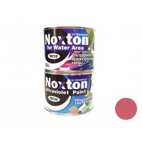 Флуоресцентная краска для водной среды NoxTon for Water Area светло-фиолетовая