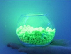 Купить Светящиеся дизайнерские камни AcmeLight ART зеленые - 27