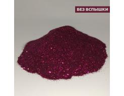 Глиттер GVF/0,2 мм (1/128) фиолетовая фуксия Tricolor - изображение 3 - интернет-магазин tricolor.com.ua