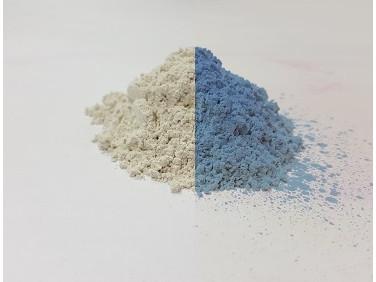Пигмент фотохромный Tricolor голубой