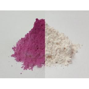 Пигмент фотохромный Tricolor розовый - интернет-магазин tricolor.com.ua