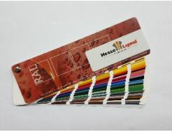 Каталог цветов RAL - K7 (207 цветов) - изображение 2 - интернет-магазин tricolor.com.ua
