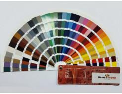 Каталог цветов RAL - K7 (207 цветов) - изображение 3 - интернет-магазин tricolor.com.ua