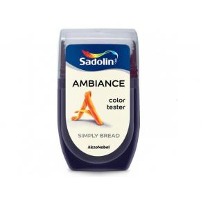 Тестер краски Sadolin Ambiance Simply Bread - интернет-магазин tricolor.com.ua
