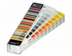 Каталог цветов NCS INDEX (1950 цветов) - изображение 2 - интернет-магазин tricolor.com.ua