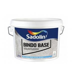 Грунт-краска Sadolin Bindo Base адгезионная