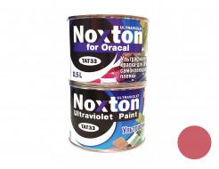 Флуоресцентная краска для оракала и самокл. пленки NoxTon for Oracal светло-фиолетовая