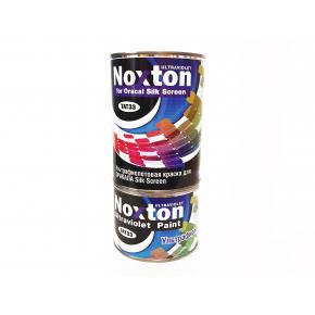 Флуоресцентная краска для оракала и самокл. пленки NoxTon Silk Screen for Oracal белая - изображение 2 - интернет-магазин tricolor.com.ua