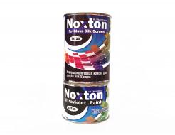 Флуоресцентная краска для стекла NoxTon Silk Screen for Glass белая - интернет-магазин tricolor.com.ua
