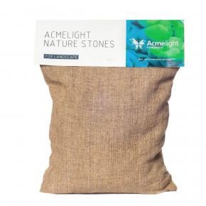 Люминесцентные натуральные камни AcmeLight Nature Stones зеленое свечение