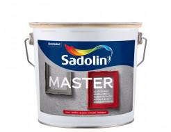Эмаль алкидная универсальная Sadolin Master 90 белая высокоглянцевая - изображение 2 - интернет-магазин tricolor.com.ua