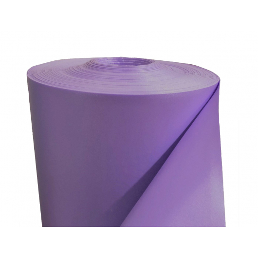 Изолон цветной Isolon 500 3002 лавандовый 0,75м