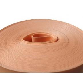 Изолон цветной Isolon 500 3002 персиковый 0,75м - изображение 2 - интернет-магазин tricolor.com.ua