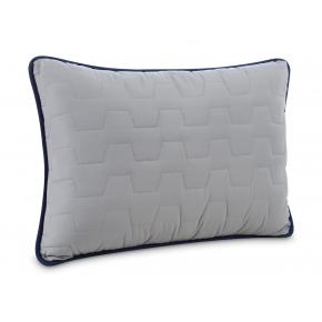 Комплект Dormeo AdaptiveGO АдаптивГоу серый одеяло 140х200 и подушка 50х70 - изображение 3 - интернет-магазин tricolor.com.ua