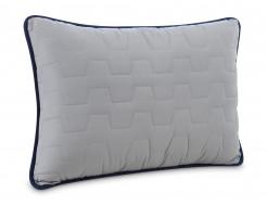 Комплект Dormeo AdaptiveGO АдаптивГоу серый одеяло 200х200 и подушка 50х70 - изображение 3 - интернет-магазин tricolor.com.ua