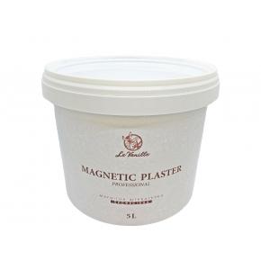 Штукатурка магнитная Le Vanille Pro Magnetic Plaster