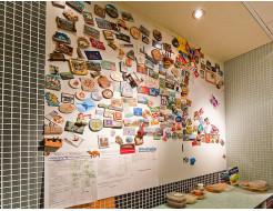 Штукатурка магнитная Le Vanille Pro Magnetic Plaster - изображение 3 - интернет-магазин tricolor.com.ua